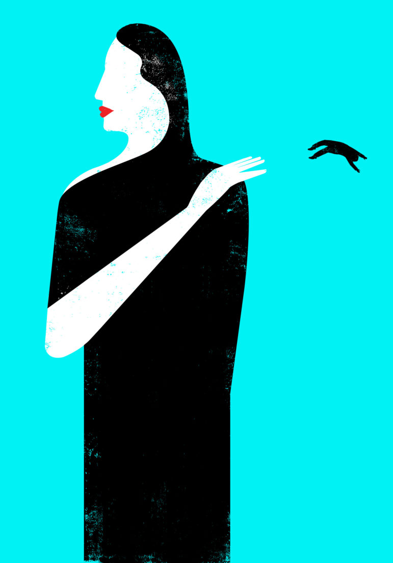 Illustration: Edel Rodriguez